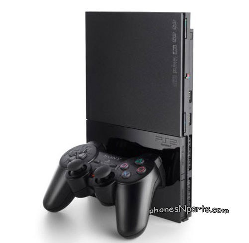 Sony Playstation 2 PS2 Slim Console System SCPH-79001